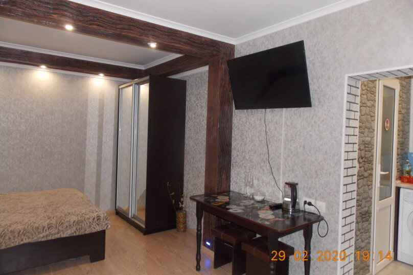 1-комн. квартира, 28 кв.м. на 3 человека, улица Мира, 4, Пятигорск - Фотография 3