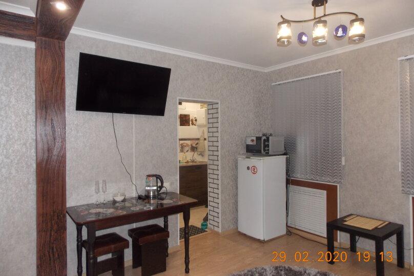 1-комн. квартира, 28 кв.м. на 3 человека, улица Мира, 4, Пятигорск - Фотография 6