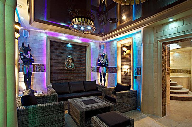"""Гранд-отель """"Классик"""", улица Халтурина, 108А на 33 номера - Фотография 9"""