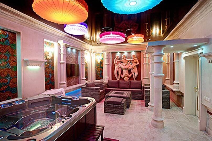 """Гранд-отель """"Классик"""", улица Халтурина, 108А на 33 номера - Фотография 11"""