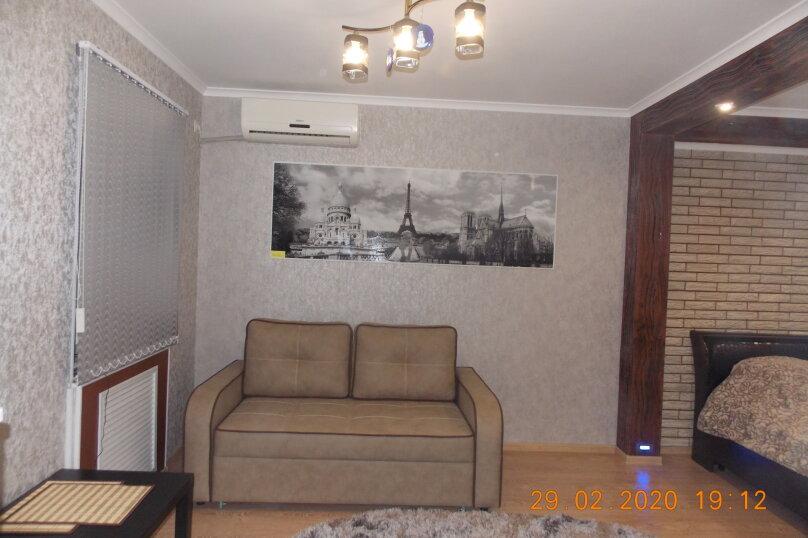 1-комн. квартира, 28 кв.м. на 3 человека, улица Мира, 4, Пятигорск - Фотография 8