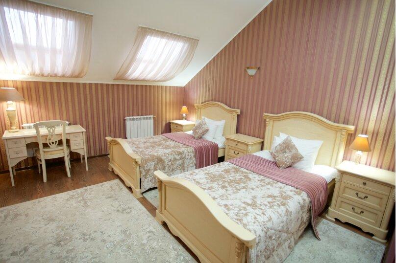 """Гранд-отель """"Классик"""", улица Халтурина, 108А на 33 номера - Фотография 16"""