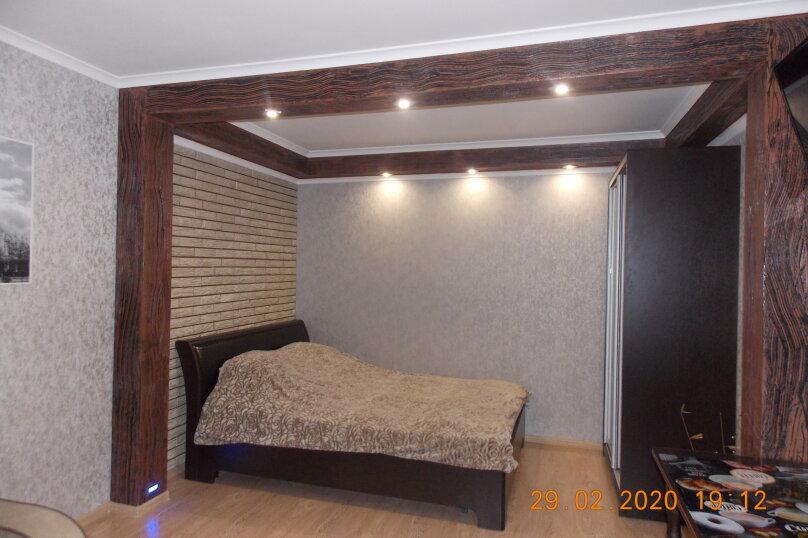 1-комн. квартира, 28 кв.м. на 3 человека, улица Мира, 4, Пятигорск - Фотография 9