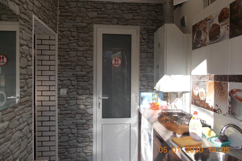 1-комн. квартира, 28 кв.м. на 3 человека, улица Мира, 4, Пятигорск - Фотография 10