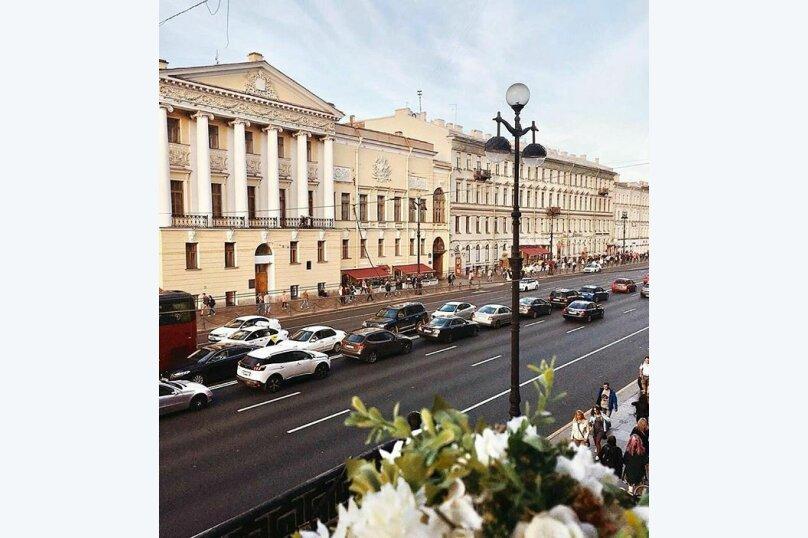 """Мини-отель """"Премьера"""" на Невском, Невский проспект, 53 на 8 номеров - Фотография 2"""
