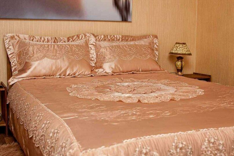 Гостиница «Рощинская», Рощинская улица, 73А на 10 комнат - Фотография 13