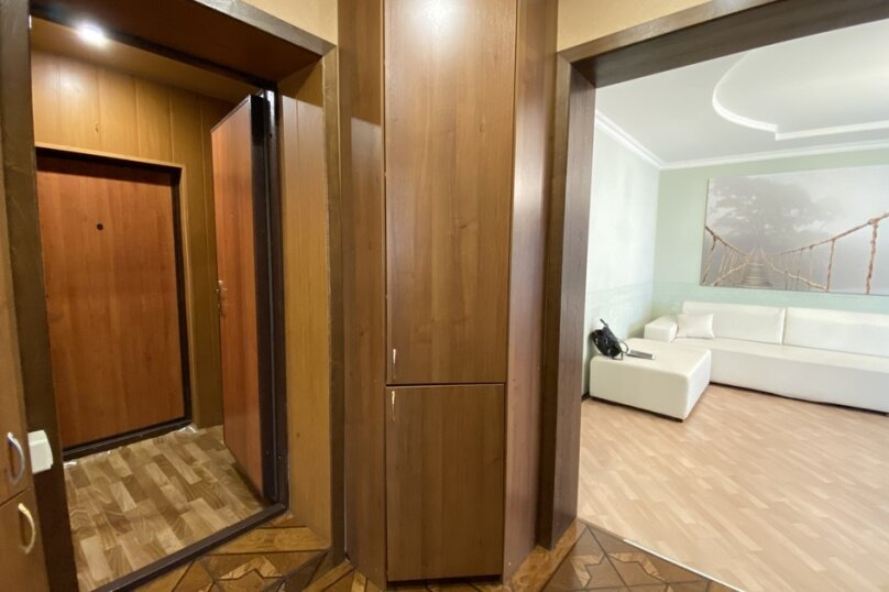 3-комн. квартира, 120 кв.м. на 10 человек, Лево-Булачная улица, 16, Казань - Фотография 6