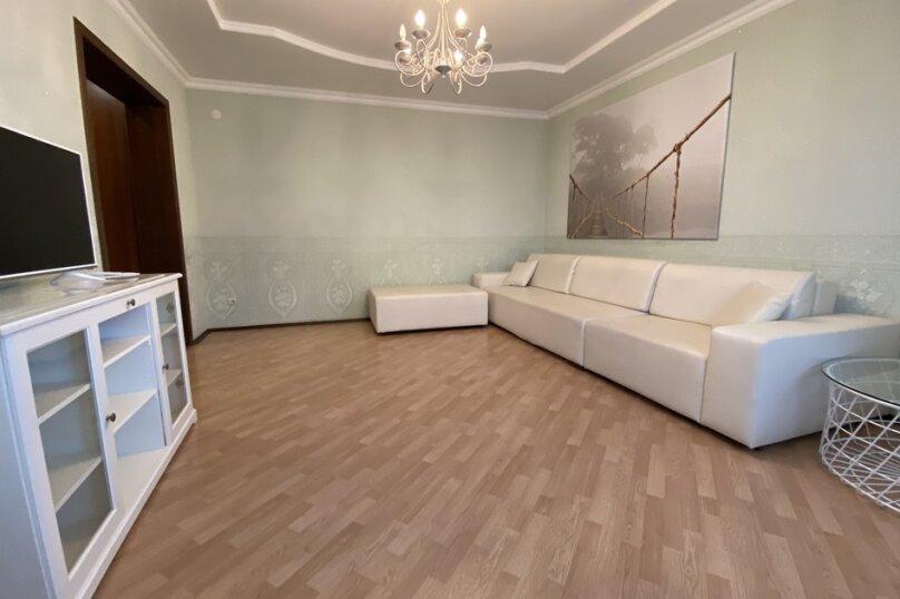3-комн. квартира, 120 кв.м. на 10 человек, Лево-Булачная улица, 16, Казань - Фотография 17