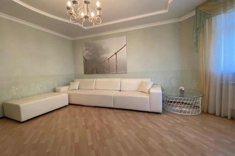 3-комн. квартира, 120 кв.м. на 10 человек, Лево-Булачная улица, 16, Казань - Фотография 18