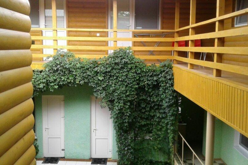 Номера на втором этаже., Денсантников, 35, Береговое, Феодосия - Фотография 1