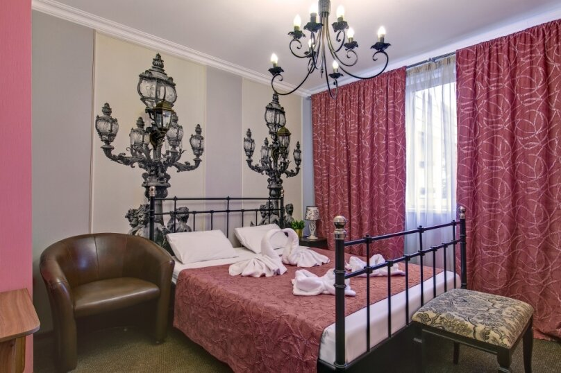 """Отель """"Рандеву"""" Марьино, Поречная улица, 13к1 на 11 номеров - Фотография 2"""