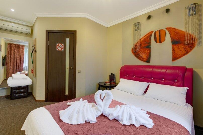 """Отель """"Рандеву"""" Марьино, Поречная улица, 13к1 на 11 номеров - Фотография 5"""