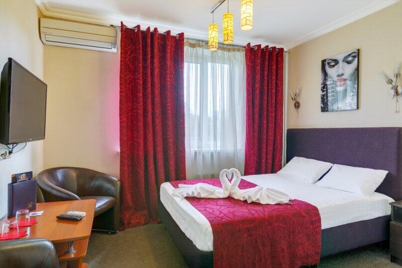 """Отель """"Рандеву"""" Марьино, Поречная улица, 13к1 на 11 номеров - Фотография 7"""