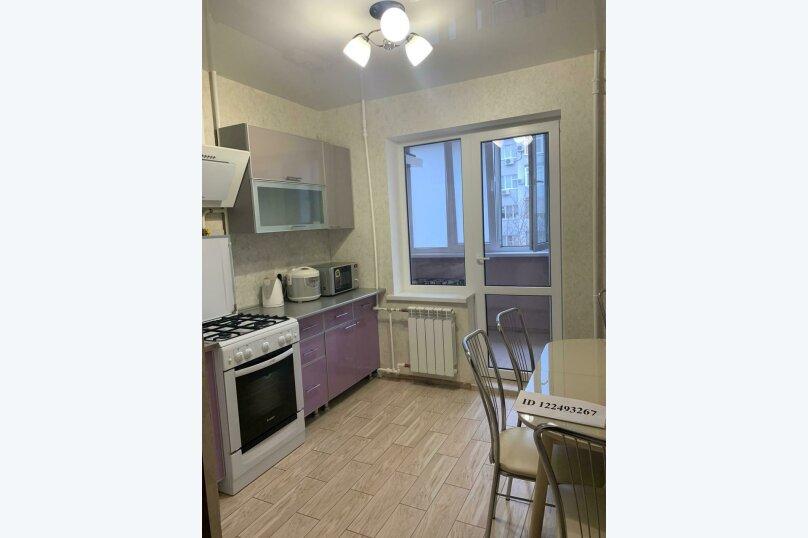 2-комн. квартира, 60 кв.м. на 5 человек, Полевая улица, 29, Геленджик - Фотография 7