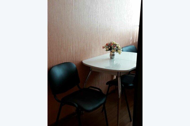 1-комн. квартира, 45 кв.м. на 4 человека, Партизанская улица, 1БК5, Пятигорск - Фотография 2