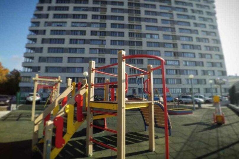 3-комн. квартира на 6 человек, Щербаковский переулок, 7, Казань - Фотография 14
