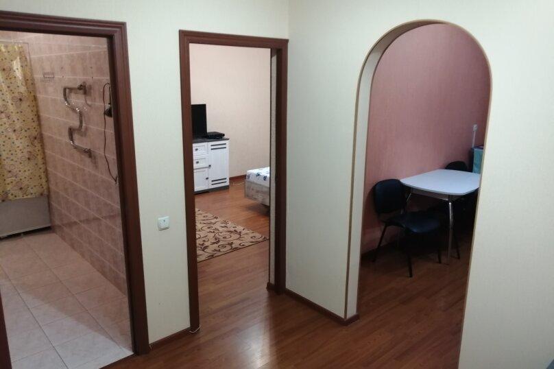 1-комн. квартира, 45 кв.м. на 4 человека, Партизанская улица, 1БК5, Пятигорск - Фотография 3