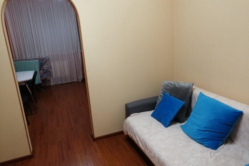 1-комн. квартира, 45 кв.м. на 4 человека, Партизанская улица, 1БК5, Пятигорск - Фотография 4