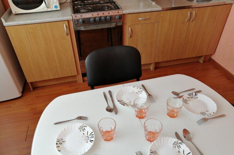 1-комн. квартира, 45 кв.м. на 4 человека, Партизанская улица, 1БК5, Пятигорск - Фотография 5