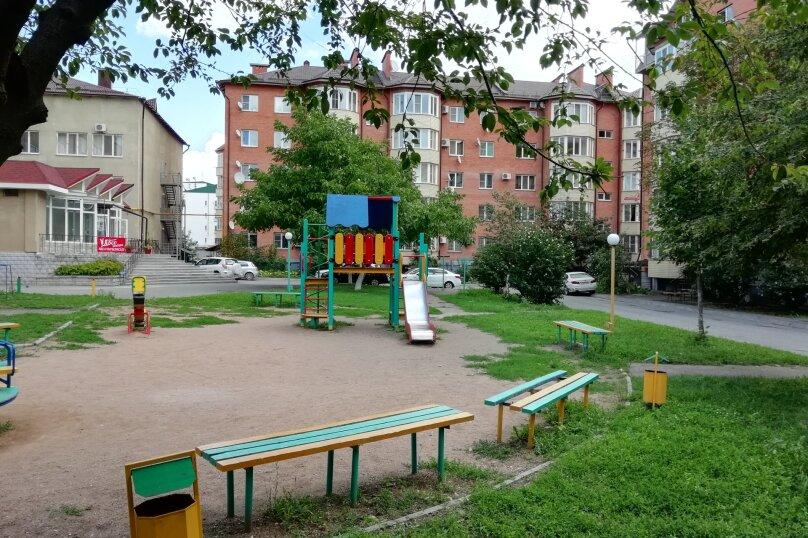 1-комн. квартира, 45 кв.м. на 4 человека, Партизанская улица, 1БК5, Пятигорск - Фотография 7