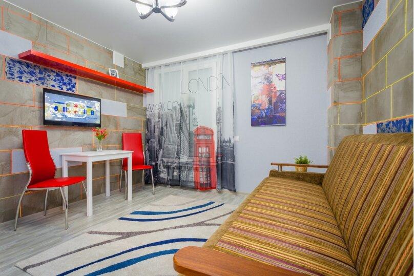 Отдельная комната, 4-я Советская улица, 8, Санкт-Петербург - Фотография 3