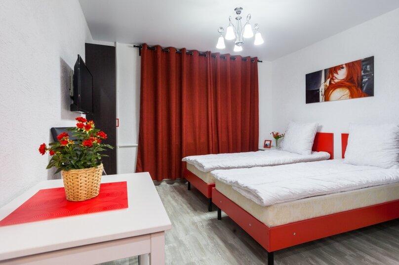 Отдельная комната, 4-я Советская улица, 8, Санкт-Петербург - Фотография 1