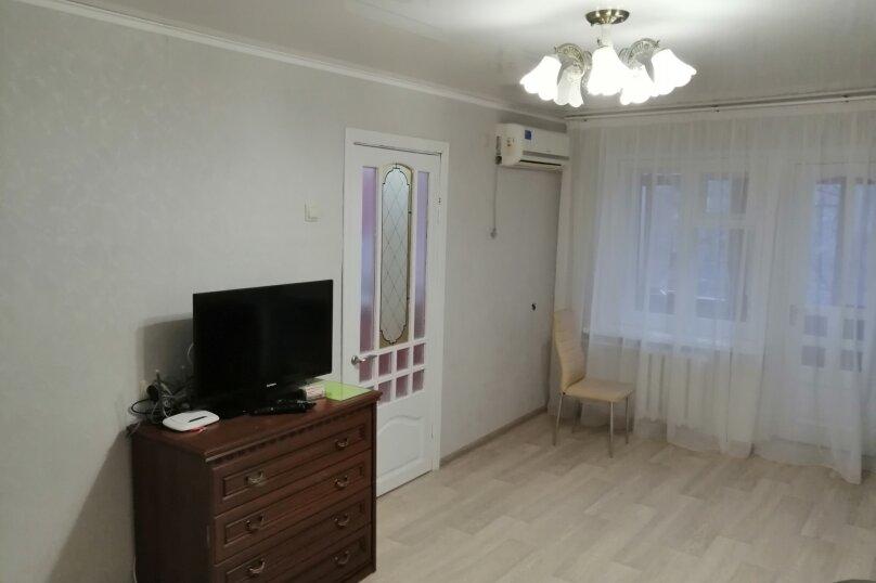 2-комн. квартира, 40 кв.м. на 4 человека, площадь Ленина, 8, Пятигорск - Фотография 7