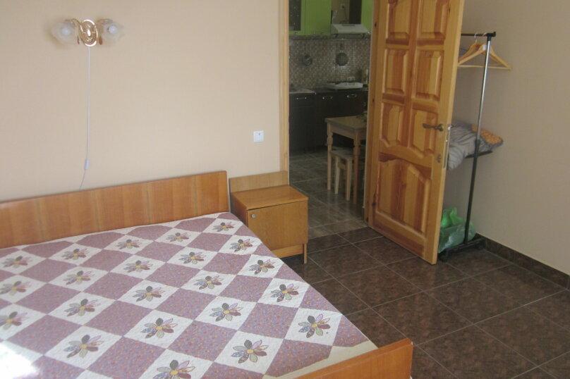 Дом, 90 кв.м. на 5 человек, 2 спальни, улица Академика В.В. Шулейкина, 18Д, Кацивели - Фотография 4