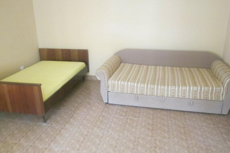 Дом, 90 кв.м. на 5 человек, 2 спальни, улица Академика В.В. Шулейкина, 18Д, Кацивели - Фотография 5