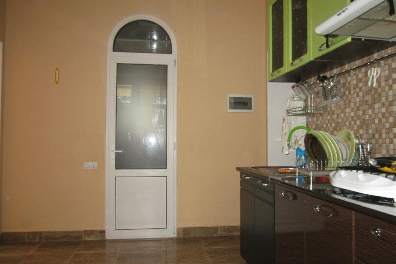 Дом, 90 кв.м. на 5 человек, 2 спальни, улица Академика В.В. Шулейкина, 18Д, Кацивели - Фотография 11