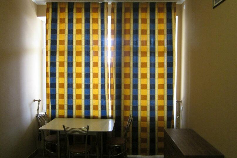 Дом, 90 кв.м. на 5 человек, 2 спальни, улица Академика В.В. Шулейкина, 18Д, Кацивели - Фотография 18