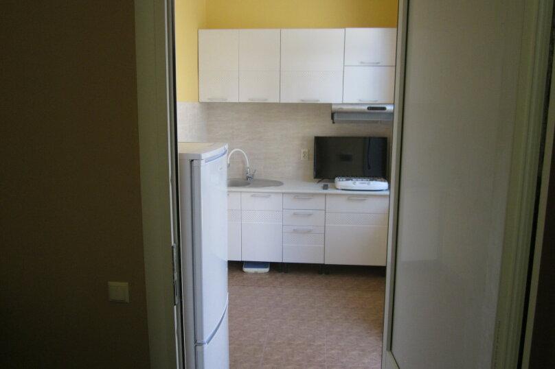 Дом, 90 кв.м. на 5 человек, 2 спальни, улица Академика В.В. Шулейкина, 18Д, Кацивели - Фотография 19