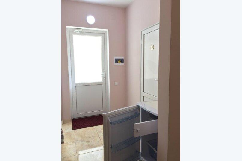 Двухместный номер с ванной комнатой , улица Луначарского, 180, Геленджик - Фотография 2