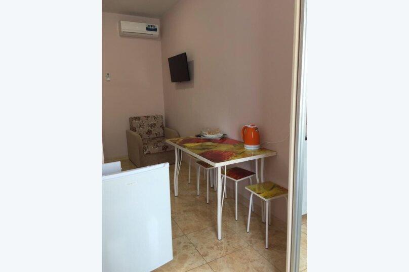 Двухместный номер с ванной комнатой , улица Луначарского, 180, Геленджик - Фотография 3