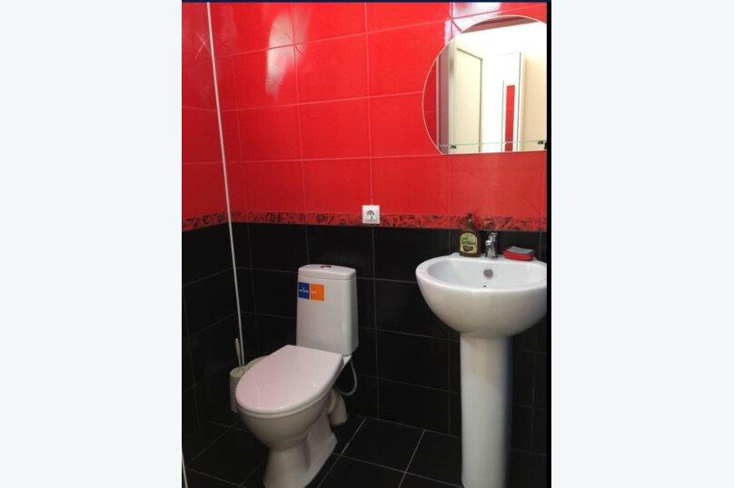 Двухместный номер с ванной комнатой , улица Луначарского, 180, Геленджик - Фотография 4