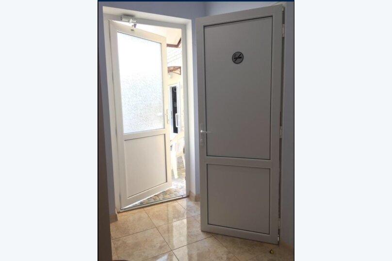 Номер с ванной комнатой, улица Луначарского, 180, Геленджик - Фотография 2