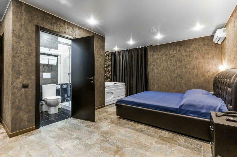 """Мини-отель """"Grey Hotel"""", Кутузовский проспект, 24 на 9 номеров - Фотография 4"""