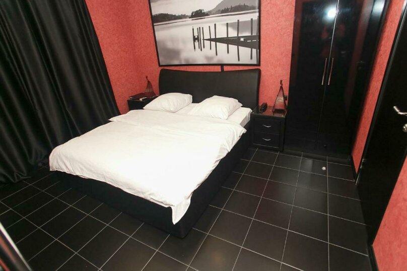 """Мини-отель """"Grey Hotel"""", Кутузовский проспект, 24 на 9 номеров - Фотография 6"""