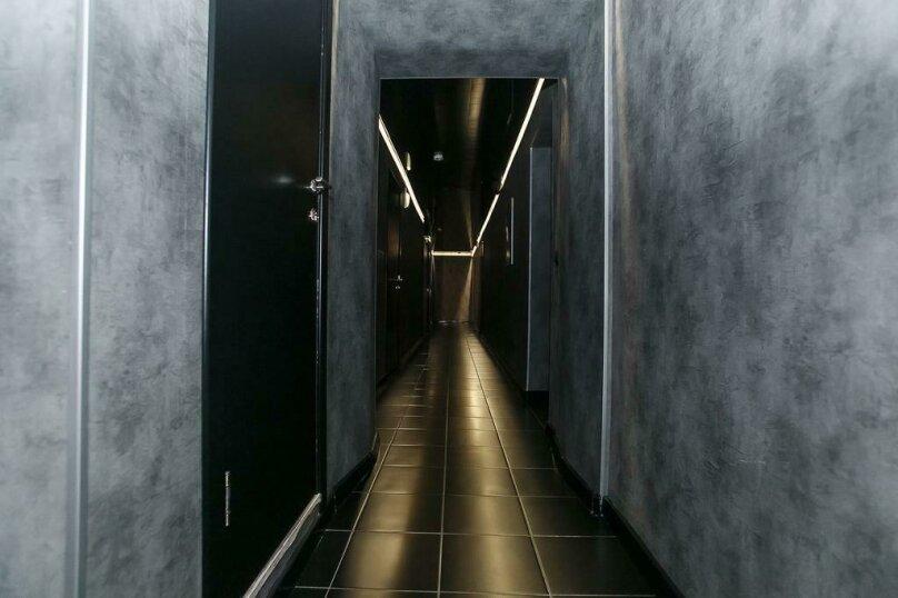 """Мини-отель """"Grey Hotel"""", Кутузовский проспект, 24 на 9 номеров - Фотография 9"""