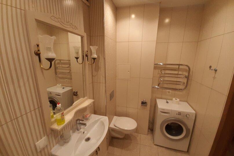 1-комн. квартира, 52 кв.м. на 4 человека, Вокзальная улица, 51А, Рязань - Фотография 5