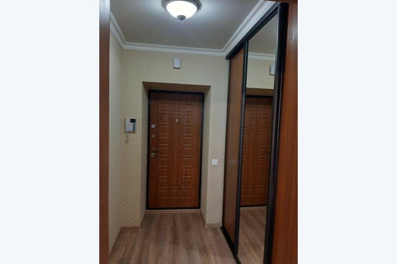 1-комн. квартира, 52 кв.м. на 4 человека, Вокзальная улица, 51А, Рязань - Фотография 9
