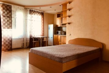1-комн. квартира, 35 кв.м. на 4 человека, улица Варламова, 29, Петрозаводск - Фотография 1