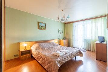 2-комн. квартира, 55 кв.м. на 4 человека, улица Удальцова, 89к1, Москва - Фотография 1