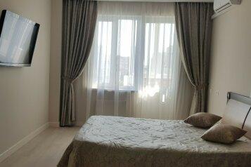 1-комн. квартира, 42 кв.м. на 4 человека, улица Ленина, 15, Анапа - Фотография 1