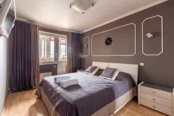 3-комн. квартира, 78 кв.м. на 7 человек, Ленинский проспект, 127, Москва - Фотография 1