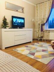 1-комн. квартира, 37 кв.м. на 4 человека, Пролетарская улица, 57, Калининград - Фотография 1