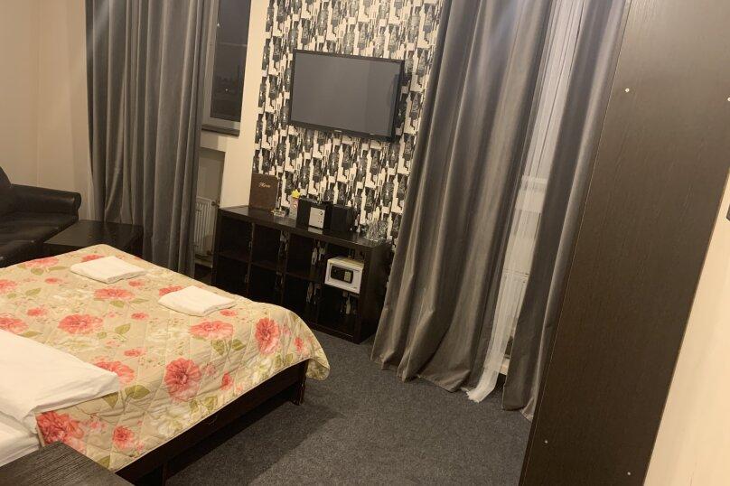 Отель «ГРАНД ПЕТРОГРАДСКИЙ», набережная реки Карповки, 5П на 35 номеров - Фотография 7