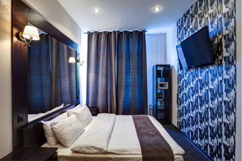 Отель «ГРАНД ПЕТРОГРАДСКИЙ», набережная реки Карповки, 5П на 35 номеров - Фотография 10