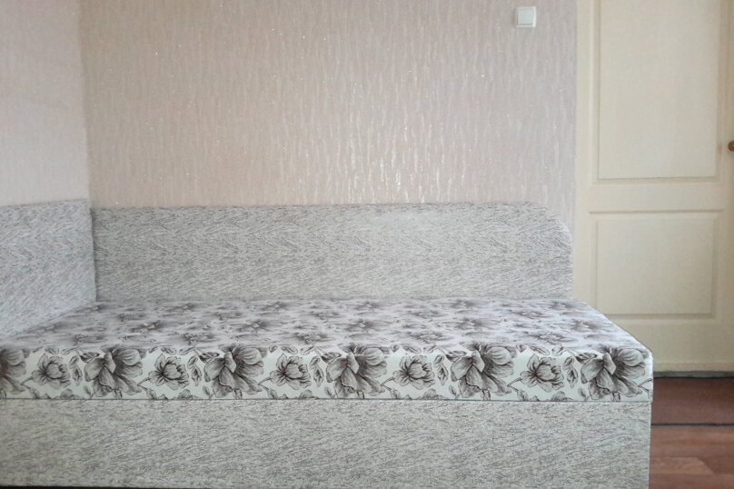 Отдельный однокомнатный домик, 35 кв.м. на 4 человека, 1 спальня, Наваринская улица, 10, Севастополь - Фотография 7