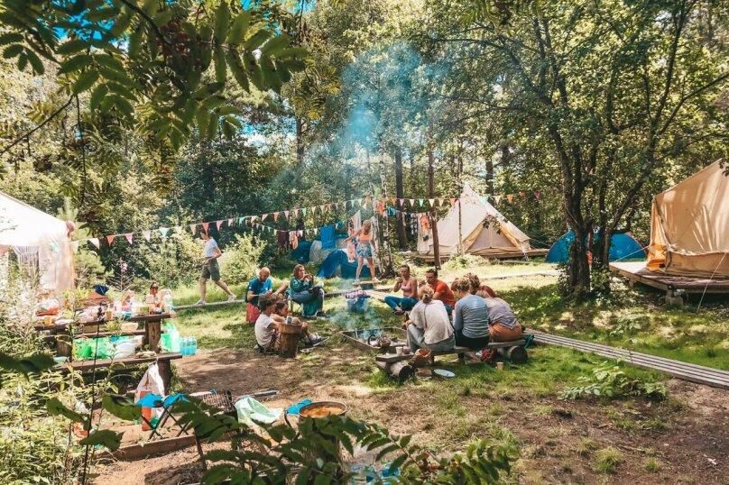 Экокемпинг, село Купанское, 1 на 13 номеров - Фотография 21